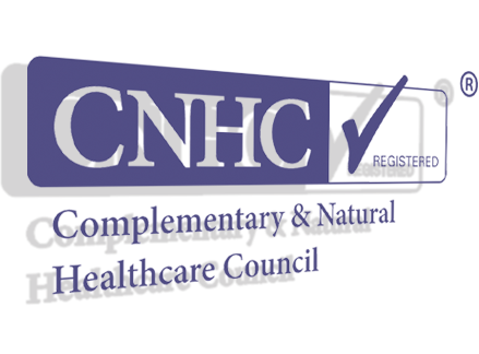 CNHC Registered endorsed by